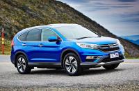 Honda CR-V (2012-2015г) Модификация: KR; GBR; 2.0; 5AT/6MT