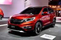 Запчасти Honda CR-V (2018г)