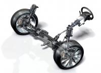 Запчасти Honda CR-V (2018г) : Рулевое управление, тормоза, подвеска