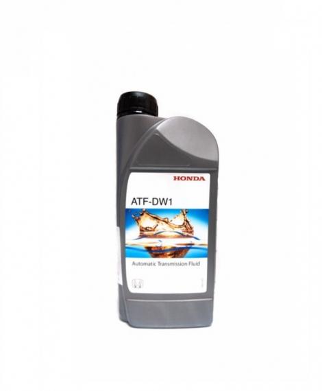0826899901HE Масло трансмиссионное Honda ATF-DW1 1L