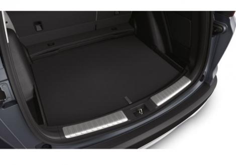 08F07TLA600 Декоративная накладка проема двери багажника CR-V 5