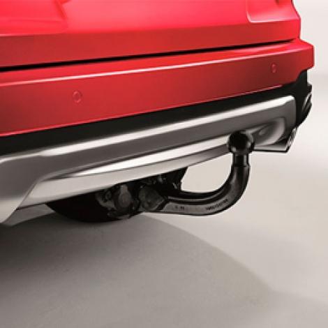 08L92TLA600 Фаркоп (съемный) 2.0 на Honda CR-V от 2017г.-