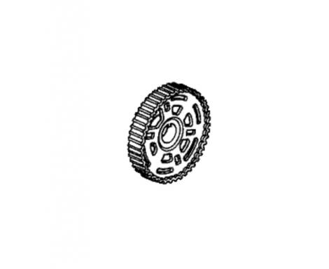 14260RCAA01 | HONDA Шкив ремня ГРМ передний