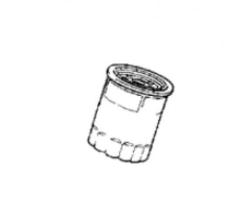 15400PM3004 | HONDA | Фильтр масляный