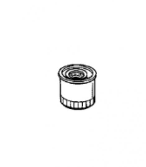15400PL2315   HONDA   Фильтр масляный