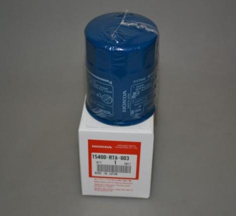 15400RTA003 Фильтр масляный Honda