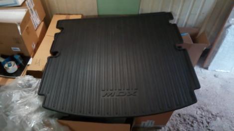 08U45TZ5200A Поддон полиуретановый на Acura MDX 3 (Original)