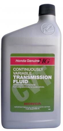 082009006 | HONDA | Масло трансмиссионное CVT / HMM, 1 л.