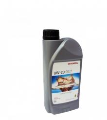 08232P99K1LHE | HONDA | Масло моторное 0W20 Type2.0 1L