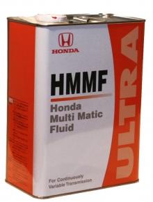 0826099904 | HONDA | Масло трансмиссионное минеральное ULTRA HMMF 4L