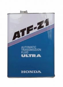 0826699904 | HONDA | Масло трансмиссионное ATF-Z1, 4 л