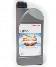 0826799902HE | HONDA | Жидкость трансмиссионная MTF-3 (1 литр)