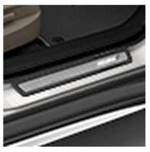 08E12-TZ5-210 Оригинальные Накладки порогов с подсветкой (кт из 2-х штук) на Acura MDX III  (08E12TZ5210)