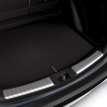 08F07TLA600 Декоративная накладка проема двери багажника хром на Honda CR-V от 2017г.-