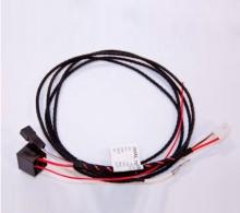 08L91TLAL00D Проводка фаркопа 13 pin (2.0) на Honda CR-V от 2017г.-