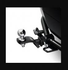 "08L92-S9V-100H Оригинальные Шар для фаркопа 2"" на Acura MDX III  (08L92S9V100H)"