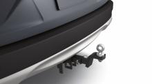08L92TLA100 Фаркоп (съемный) 2.4 на Honda CR-V от 2017г.-