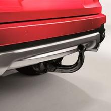 08L90TLA600 Фаркоп (фиксированный) 2.0 на Honda CR-V от 2017г.-