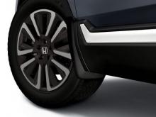 08P00TLA600 Брызговики (кт. 4шт) на Honda CR-V от 2017г.-