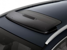 08R01TLA100 Дефлектор люка на Honda CR-V от 2017г.-