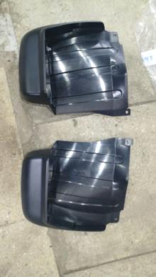 08P09STK200R1 | HONDA | Брызговики задние (компл.) Acura RDX