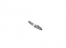 9807B5615W Оригинальная свеча зажигания для Acura MDX 2 (07-09г.)